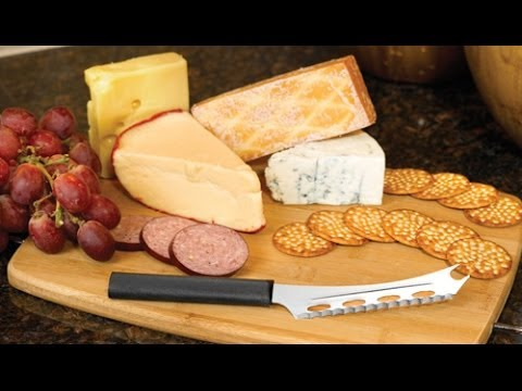 Cheese Types Introduction | RadaCutlery.com