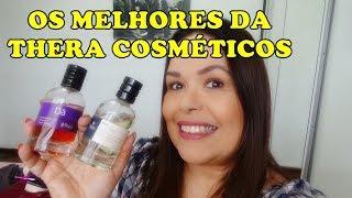 Top 10 Perfumes Da Thera Cosméticos