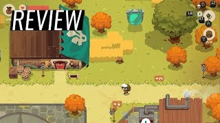 "Moonlighter Review - ""Cash & Carry"""