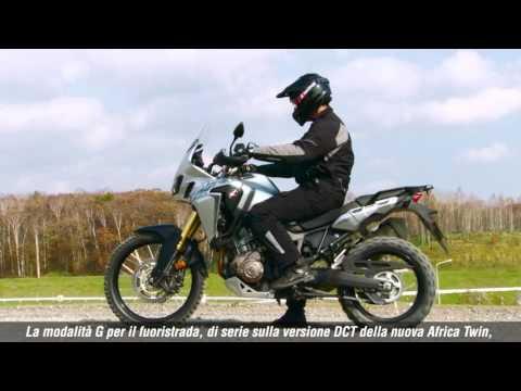 Honda DCT - Dual Clutch Transmission