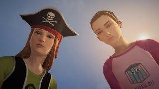Life is Strange: Before the Storm (PC) - Bonus Episode: Farewell (Full Gameplay - Don't Tell Chloe)