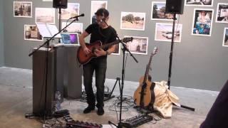 Grandes Plaines - Luke Nyman - Route 66/USA Exhibition