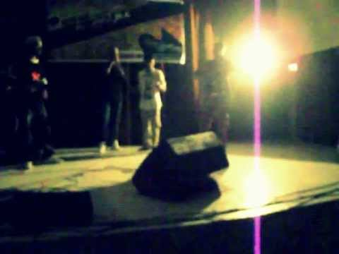 "RapsTa Bro'Z : Live Performance at ""HIPHOP ERA"""