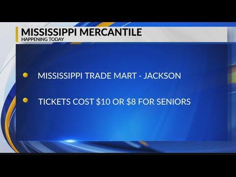 Mississippi Mercantile