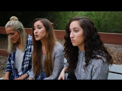 Walking On A Dream - Empire Of The Sun (Acoustic Cover) | Gardiner Sisters - On Spotify