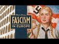 Rick Steves' Europe Preview: The Story of Fascism in Europe