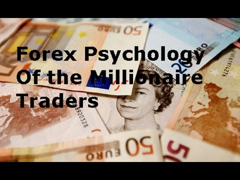 Forex Trading Psychology - How to Trade Currencies Successfully Best Pro Mindset Tips