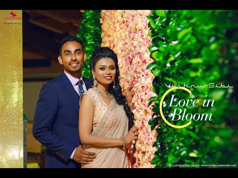 New Rajasthan Marbles Owner Engagement Highlight|Vishnu-Sibi|From Kerala Wedding
