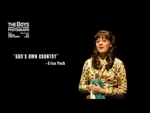 Erica Peck -- God's Own Country from The Boys in the Photograph