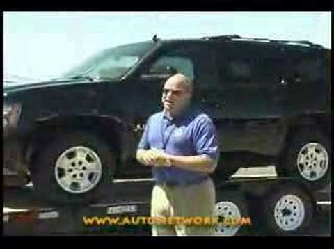 2007 Ford Expedition, powertrain