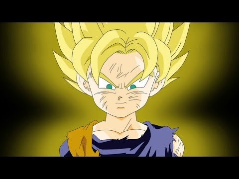 Goten All Forms And Transformations from YouTube · Duration:  4 minutes 16 seconds