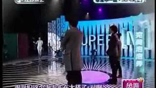 [Eng Sub] Exceptionally Unlike Another (110428) - Super Junior M (3/5)