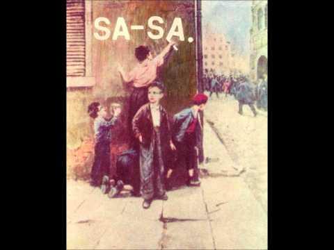 Sa-Sa - Man patinka daugiau niekada