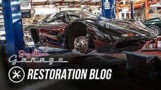 Restoration Blog: June 2018 - Jay Leno