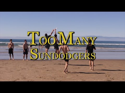 Too Many Sundodgers (Player Intro)