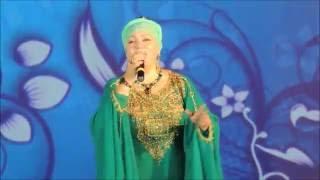 Халида Бигичева – Су буйлап (Идел)