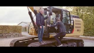 Gazellevinder 2017 Fyn - Robert Hansen Maskinudlejning A/S