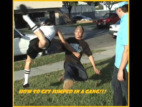Cholo Adventures 13 Quot How To Get Jumped In A Gang Quot Youtube