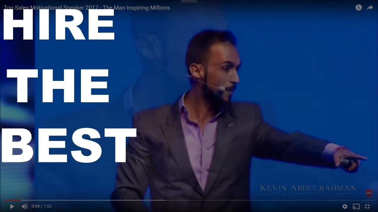 Best Motivational Speaker in Dubai U A E - Keynote, Seminar