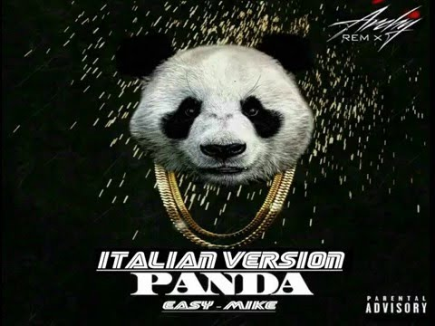 Easy Mike - PANDA