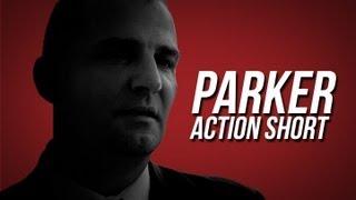 Parker Action Short