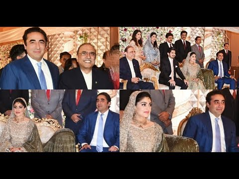 Hamid Mir Son Marriage All Politicians Parties Are Enjoying Together