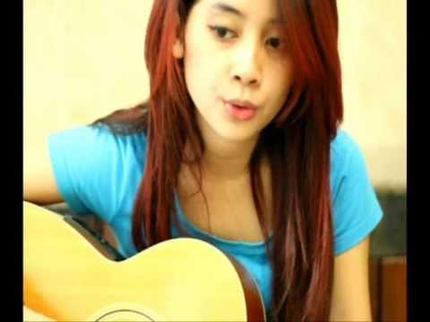 Angel of Mine - Monica (Cover by Adinda)
