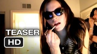 The Bling Ring Official Teaser Trailer #1 (2013) - Emma Watson Movie HD