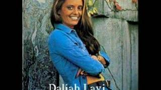 """Daliah Lavi דליה  לביא - """"Erev Shel Shoshanim"""" ערב של שושנים"""