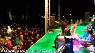 Gambar cover Puisi Kiriman Mantan Pelacur - Gus Ali Gondrong MafiaSholawat
