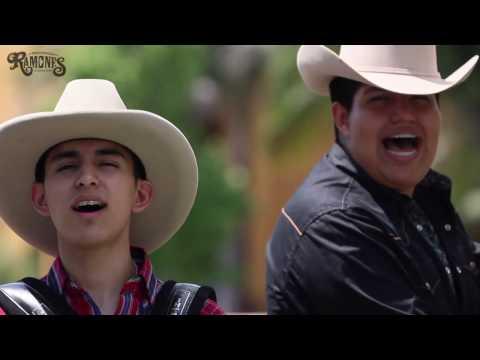Los Ramones De Nuevo León - Popurrí Alegre (Video Oficial)