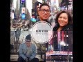 New York City Vlog | The Big Apple | Things to do in NYC | Dana K