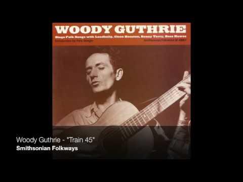 Woody Guthrie -