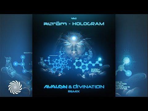 Altom - Hologram (Avalon & Divination Remix)