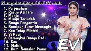 Kumpulan Lagu Evi DA Asia Full Album