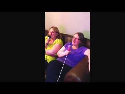 Rewind karaoke may 2014 gold