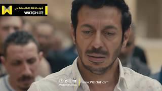 #أبو_جبل | انهيار مصطفي شعبان وزوجتة أثناء دفن أولادهم