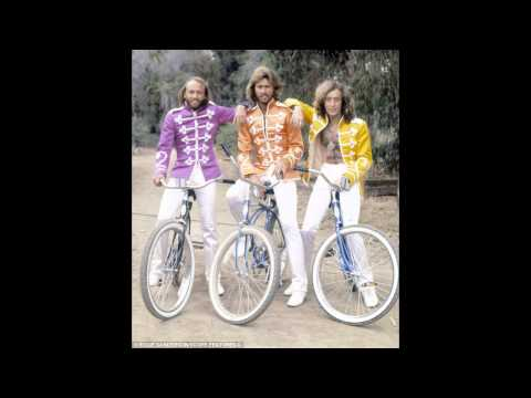 Inside and Out ❣  Bee Gees