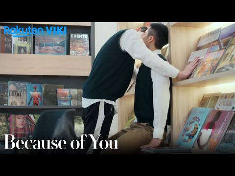 Because of You 2020 - EP9 | Date You, Not Her