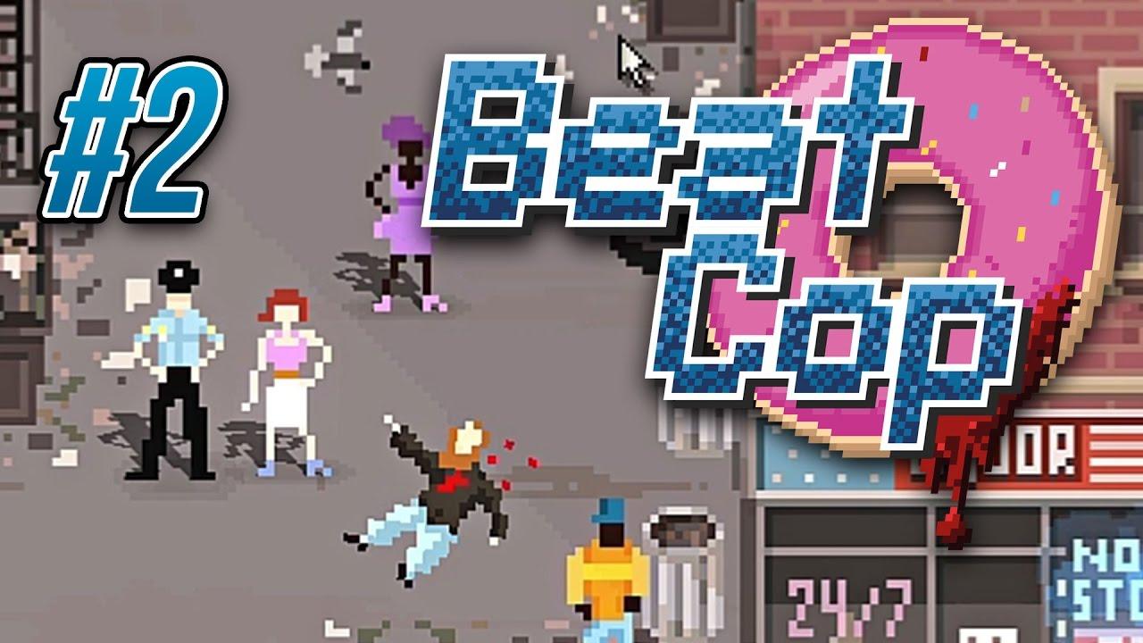 Download Beat Cop Ep 2 - GOOD COP OR BAD COP? ★ Let's Play Beat Cop Gameplay (Full Release)