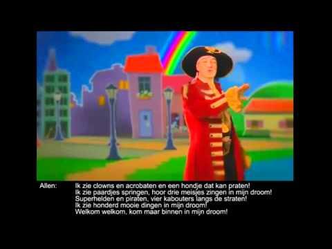 Samson en Gert - Droom (Met ondertiteling)