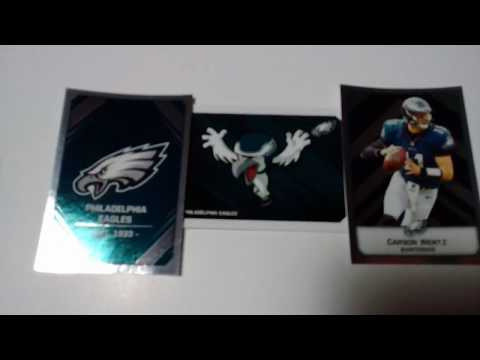 Fly Eagles Fly! Porque o Philadelphia Eagles é meu time na NFL