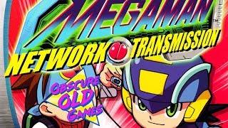 Obscure Old Games: Mega Man Network Transmission (Mega Manniversary Part IV)