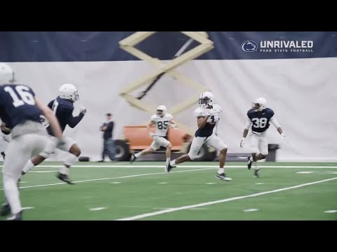 Penn State Football | Top Performers: Wide Receivers