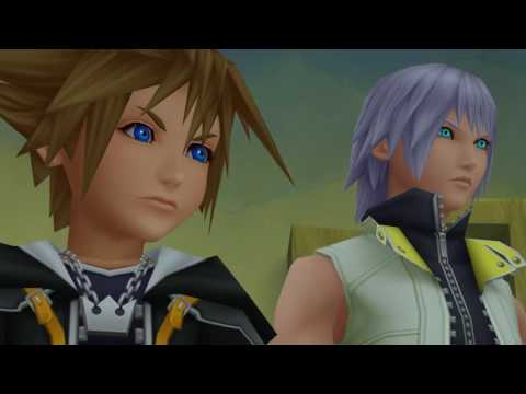 Kingdom Hearts HD II.8 Final Chapter Prologue - Video