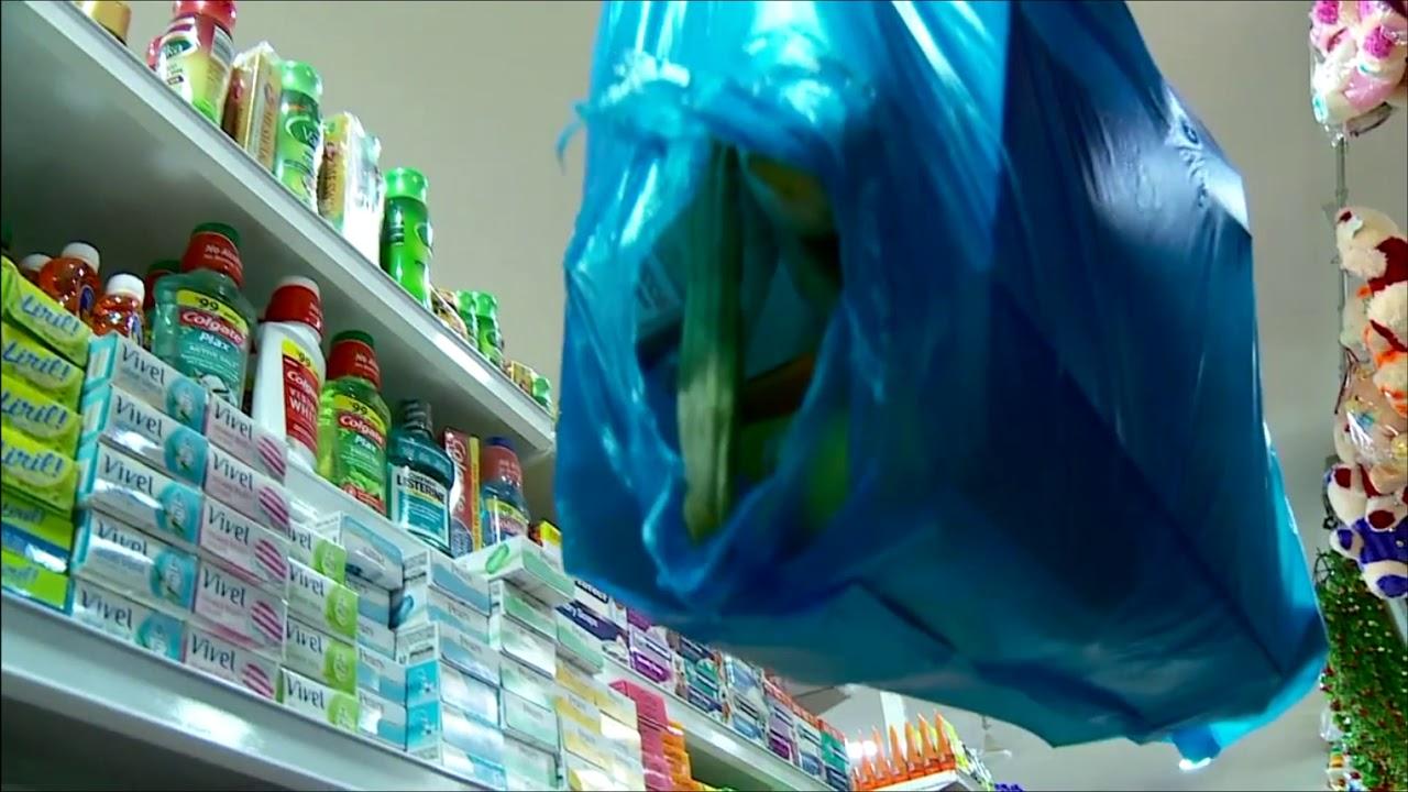 Plastic Pollution Free Tamil Nadu