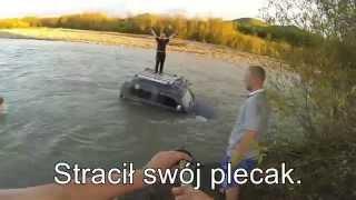 Autostopem na koniec świata [Trailer 1]