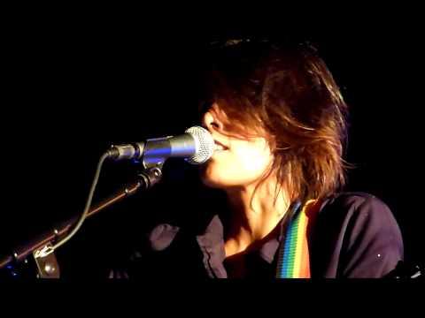 Tanita Tikaram - Cathedral Song (live) - Rockefeller, Oslo - 20-10-2013