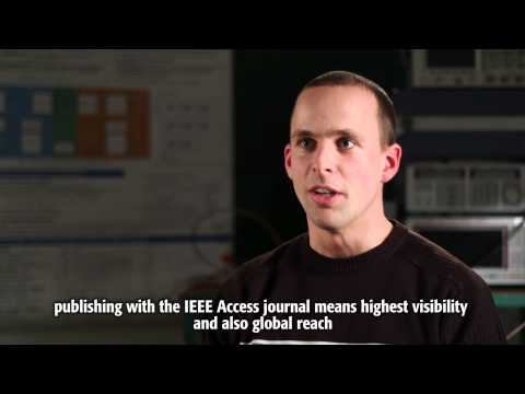 IEEE Access Highlighted Article: Pushing the Limits of LTE