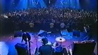 Jon Spencer Blues Explosion Live @ROCKPALAST 3.31.2002
